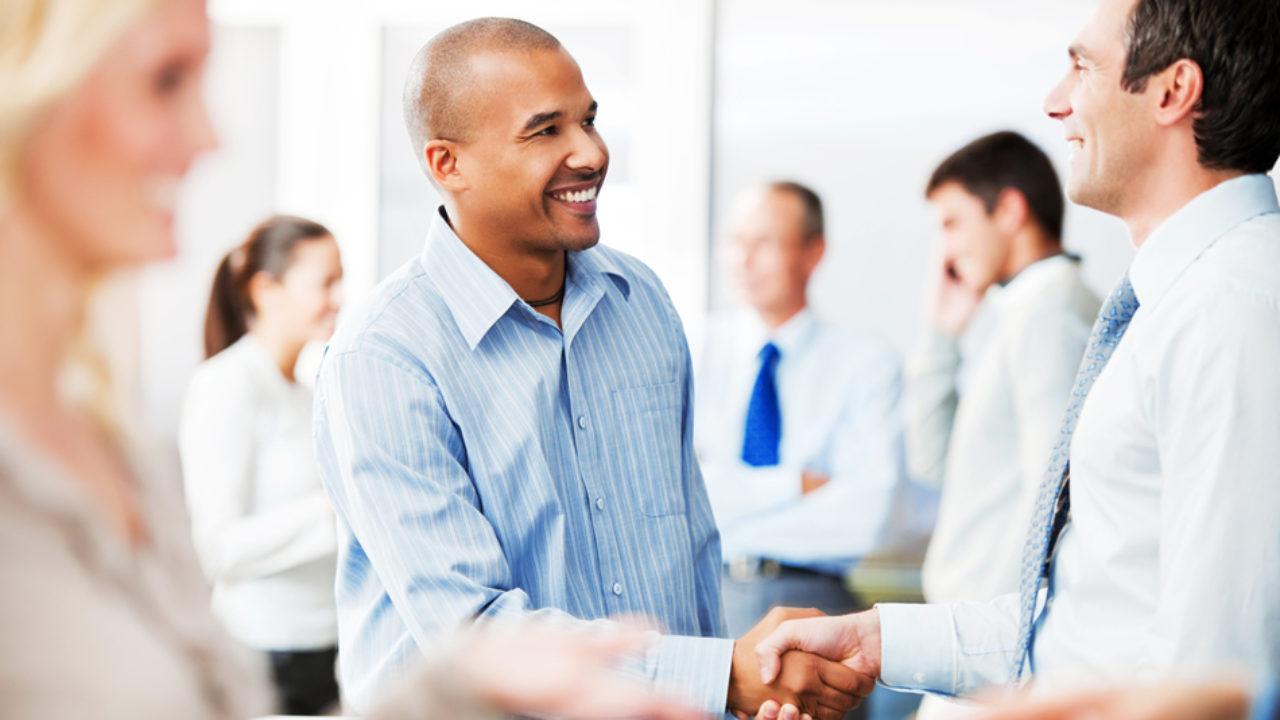Réseaux professionnels, développer et optimiser